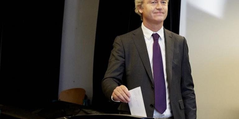 Wilders: genoeg is genoeg