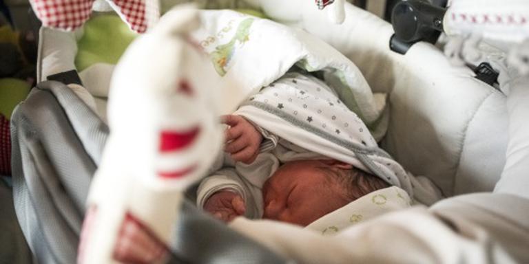 Meer gezonde baby's sinds rookverbod