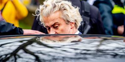 Wilders doet mee aan NOS-slotdebat