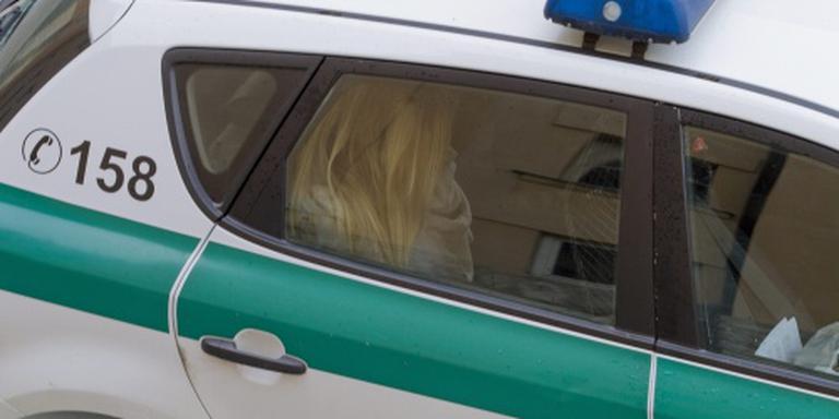 Slowaakse politie beschiet auto met migranten