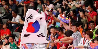 Zuid-Korea schrikt op van misbruik in sport
