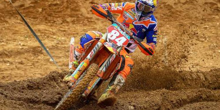 Herlings ook de beste in Lommel