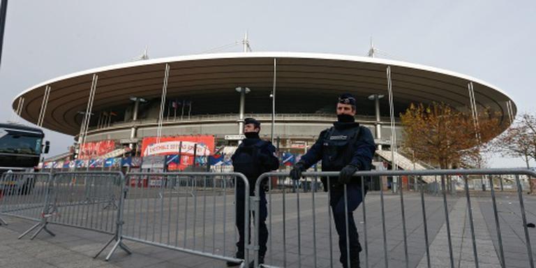 Aanslagpleger Parijs begraven in Brussel