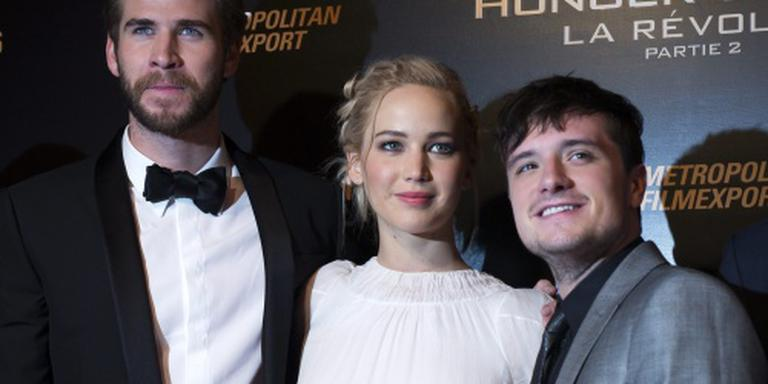 Grote overname door producent Hunger Games