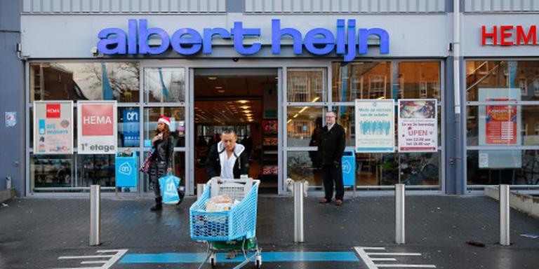 Supermarkten steeds vaker open met kerst