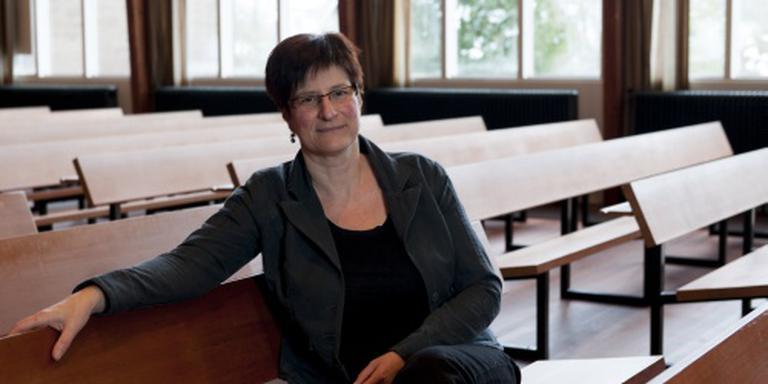 Nederlandse in bestuur Wereldraad van Kerken
