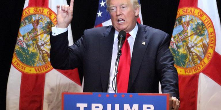 Trump wil meer steun van Republikeinen