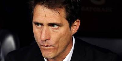 Coach Barros Schelotto weg bij Boca Juniors