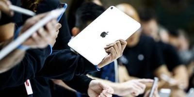 Apple brengt nieuwe iPads uit