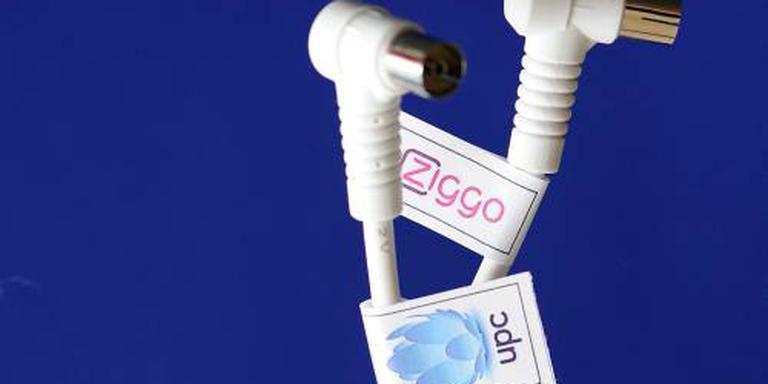 Brussel keurt fusie Ziggo en UPC goed