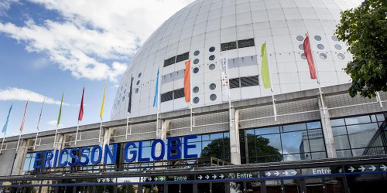 Arena verzakt door songfestivaltechniek