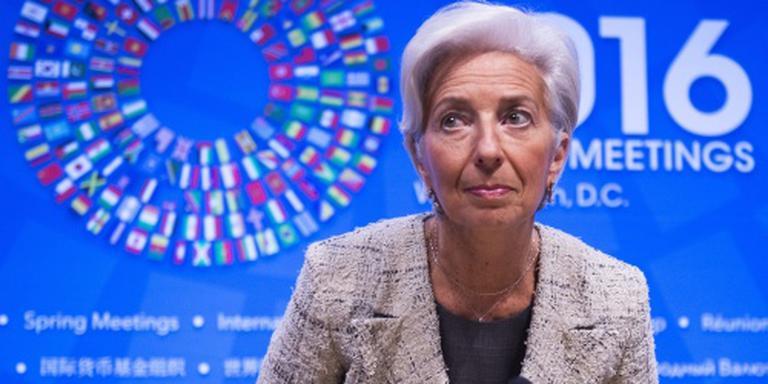 Wereldbank verlaagt groeiraming wereldeconomie
