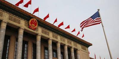 China: VS is pestkop in handelsvete