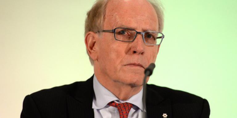 WADA bevestigt staatsgestuurde doping Sotsji
