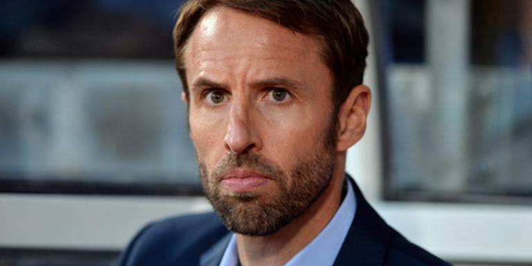 Southgate interim-bondscoach Engeland