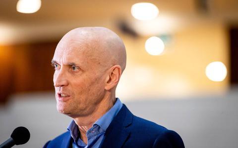 Voor het eerst sinds begin december daling in aantal ziekenhuispatiënten met corona. Ernst Kuipers: 'Als dit doorzet in komende weken reguliere zorg weer opschalen'