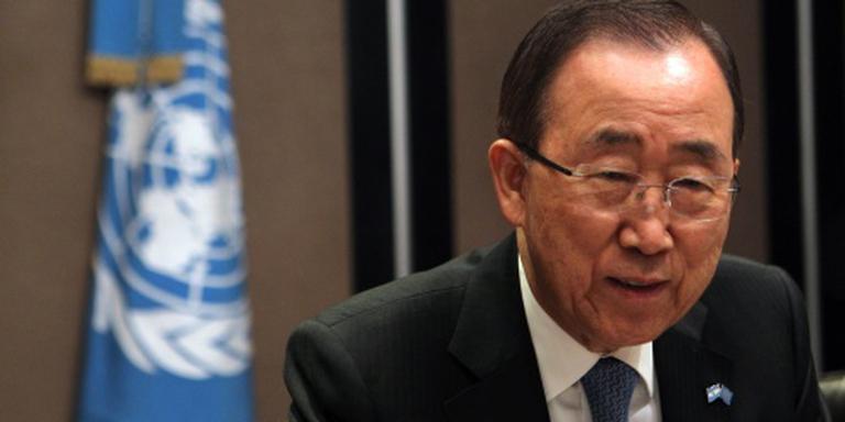 Derde stemronde over opvolging Ban Ki-moon