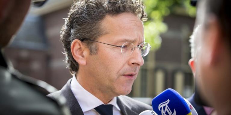 Dijsselbloem verwacht EU-akkoord belastingen