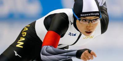 Kodaira wint opnieuw voor eigen publiek