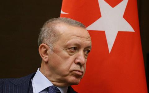 Turkije gaat Nederlandse en andere ambassadeurs uitwijzen
