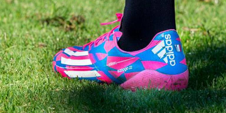 Ajax langer door met Adidas