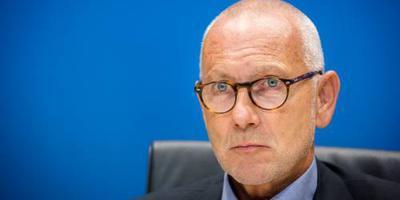 Beslag gelegd op huizen ex-Vestia-topman Staal