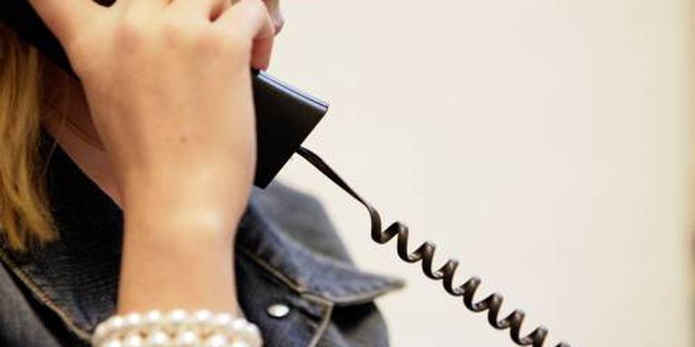 Daling vaste telefoonaansluitingen versnelt