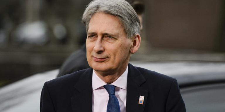 Hammond: Rusland bedreiging voor iedereen