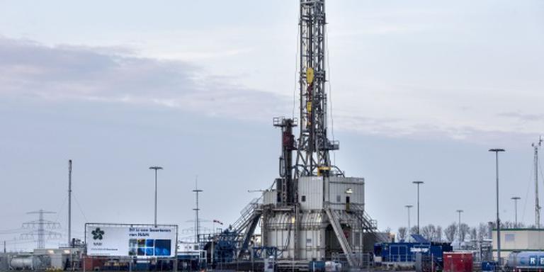 Kamer houdt vast aan daling gaswinning