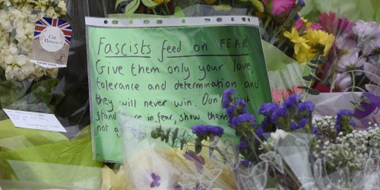 'Meer tegenstanders Brexit na moord op Cox'