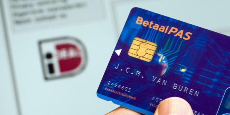 Meer elektronische betalingen in 2015