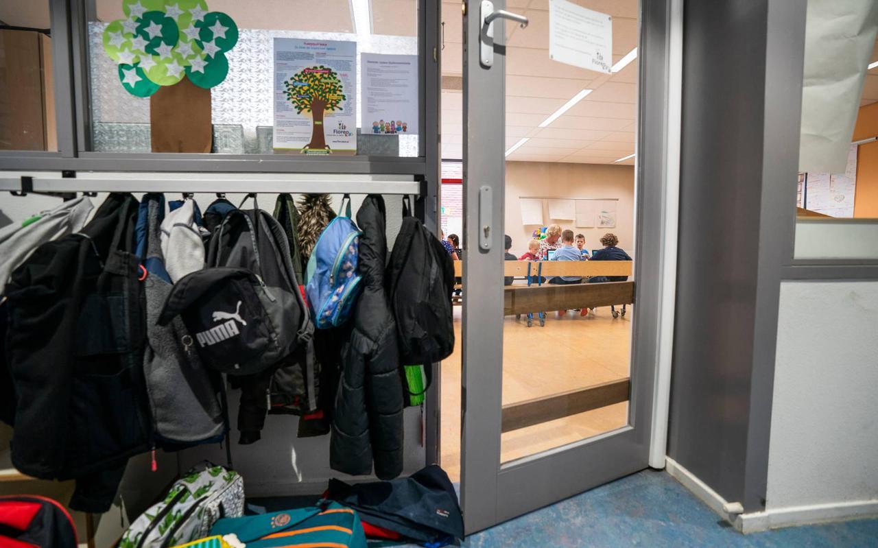 Verkouden kind is niet welkom op noodopvang scholen Breda