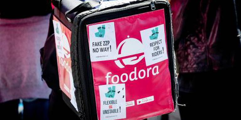 Delivery Hero zet Foodora Nederland te koop