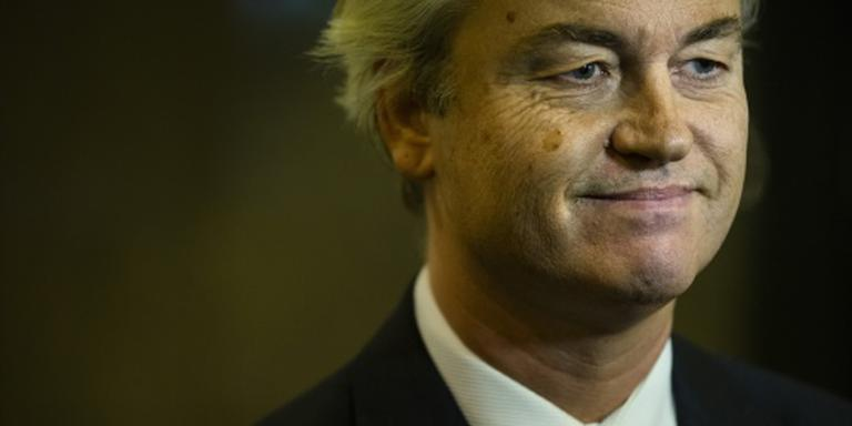 EenVandaag: Wilders politicus van het jaar
