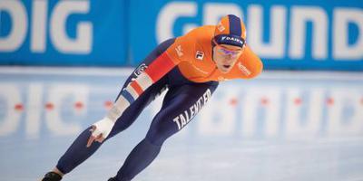 Wüst met baanrecord naar goud op 1500 meter