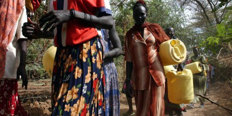 Kenia sluit grootste twee vluchtelingenkampen