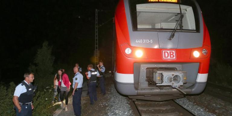 Aanvaller Duitse trein 'geprikkeld' door IS