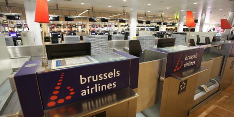 Brussels Airlines wijkt uit naar Antwerpen