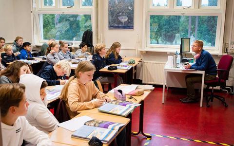 Scholenstichting De Greiden moet 300.000 euro fusiegeld terugbetalen, want leerlingen gingen niet naar fusieschool