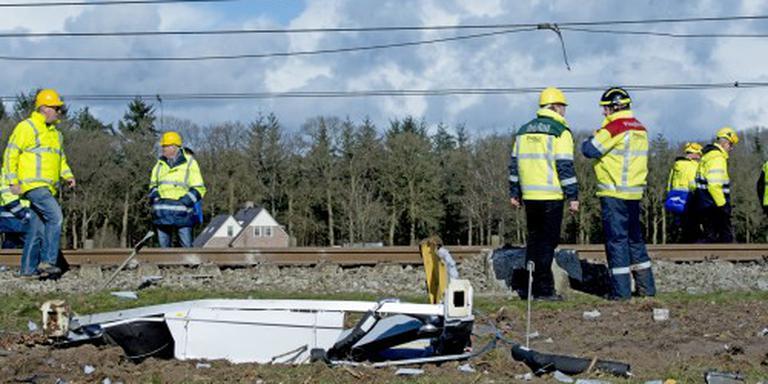 Machinist trein 49-jarige man uit Kampen (2)