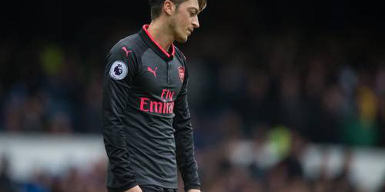 Zwanziger betreurt afscheid Özil