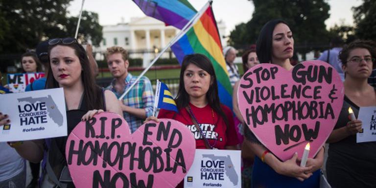 'Schutter Orlando had explosieven bij zich'
