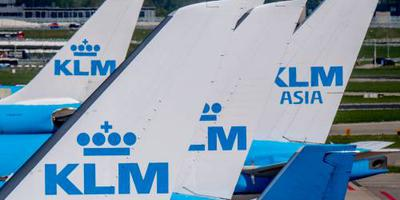 KLM-piloot vast in Oslo na alcoholcontrole