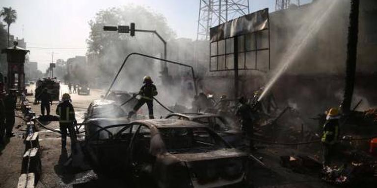 Doden door aanslag Jalalabad
