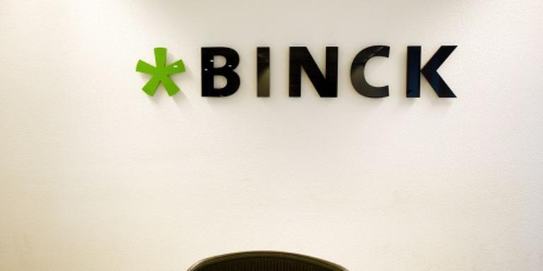 VEB: opheldering Binck over tariefsverhoging