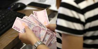 Turkse Lira herstelt wat op hoop doorbraak VS