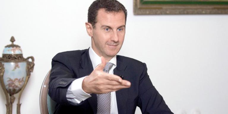 Assad zegt rebellen amnestie toe