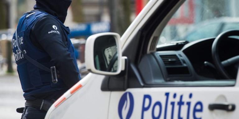 Winkelcentrum Brussel ontruimd na bomdreiging