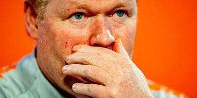Oranje wil problemen Duitsland vergroten