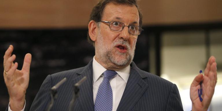 Spaanse premier gaat weer een poging wagen